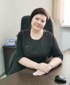 Ирина Александровна Тарасова