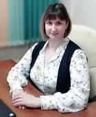 Мария Викторовна Толмачёва