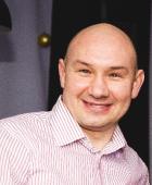 Дмитрий Викторович Скорик