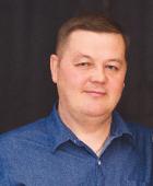 Алексей Витальевич Шмаков
